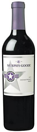Murphy-Goode Homefront Red